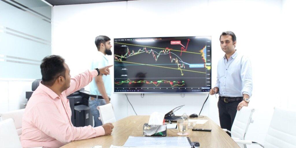 Professional Trader Program